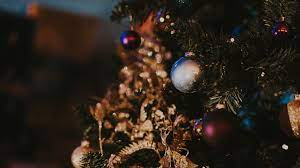 Christmas 4K wallpapers for your ...