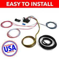 usa wire harness gauges electrical sears usa wire harness hmb232926 1964 1967 buick skylark wire harness fuse block upgrade kit