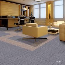 carpet tiles office. River-Jiang 1/10 Gauge PP Office Carpet Tiles With Bitumen Backing Cheap Price B