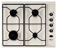 Купить <b>встраиваемые газовые</b> варочные <b>панели Whirlpool</b> по ...