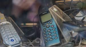 Telia предлагает сдать старый телефон и получить скидку на ...