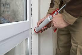 Best Window Caulk How To Insulate Windows Bob Vila