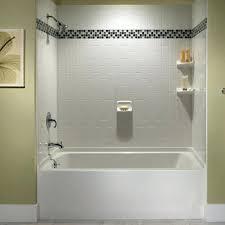 bathtub surround bathtub surround delta tub and surround tub and shower surround