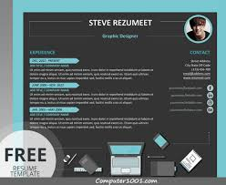 Resume In Powerpoint 33 Template Resume Cv Word Dan Powerpoint Yang Modern Dan