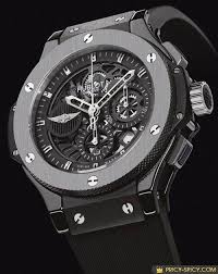 25 best ideas about expensive mens watches watches hublot aero bang morgan watch