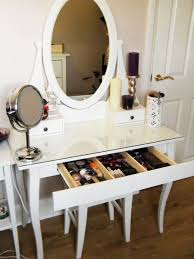 fullsize of old lighted mirror makeup table makeup vanity table cosmetic storage ideas makeup desk ideas