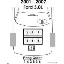 firing order spark plug wires taurus car club of america report this image