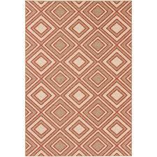 indoor outdoor rug 8 foot round outdoor rugs beautiful alfresco cherry and beige round 8 ft 9 in rug