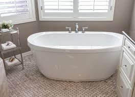 Denver Bathroom Remodeling Magnificent Greenwood Village Bathroom Remodel Project Soaking Tub