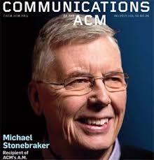 Founder Dr Michael Stonebraker Voltdb