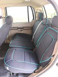 ford explorer sport trac rear seat cover 2003 cur