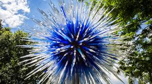 dale chihuly exhibit to open at ny