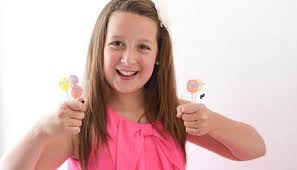 Meet the 11-Year-Old Who Invented a Healthy <b>Lollipop</b> | Innovation ...