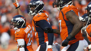 Better Defense 2015 Broncos Or 2013 Seahawks Nfl News