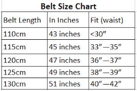 Cowskin Classic Belt N71011 Bison Denim