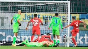 Bundesliga match played on 10/19/19 13:30. Vfl Wolfsburg Vs Rb Leipzig Football Match Report January 16 2021 Espn