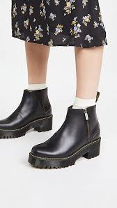 Martens chelsea boot was produced in the 70s, but the actual style dates back to the victorian i think that these are knock offs. Dr Martens Rometty Ii Chelsea Boots Shopbop
