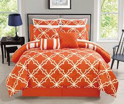 12 piece bernard gray reversible comforter set with sheets