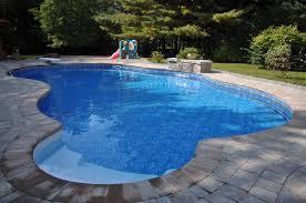 inground pools shapes. Gemini Inground Pools Shapes