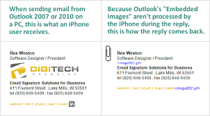 work email signatures email signature faqs digitech branding digitech branding