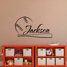Baseball Bedroom Decor Online Get Cheap Baseball Bedroom Aliexpresscom Alibaba Group