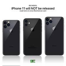 Iphone Pro Coming In September Big Updates On The New