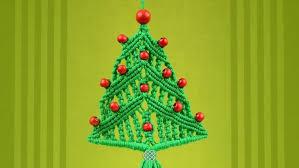 Breathtaking Easy Christmas Tree Ornaments For Kids To Make 39 For Christmas Tree Ornaments Crafts