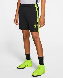 422c Pt Chart Nike Dri Fit Cr7 Older Kids Football Shorts