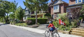 photo essay a different look at toronto jamie s neighborhoods