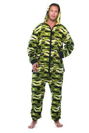 Adult Onesie Pattern Impressive Camo Adult Onesie Just Love Fashion