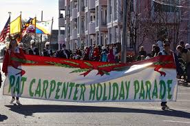North Beach hosts annual holiday parade | Spotlight | somdnews.com