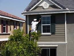 painting exterior houseExterior Painting Colors Chesapeake  Exterior House Paint Colors