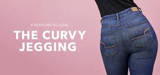 American Eagle Size Chart Mens Jeans Say Hi To Our Newest Fit Curvy Jegging American Eagle Blog