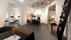 Furniture Showroom Design