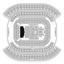 Nissan Stadium Cma Fest Seating Chart Cma Music Festival 4 Day Pass June Music Festival Tickets