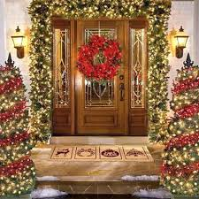 wreaths large outdoor wreath for house outdoor wreaths for front door decoration ideas astounding front