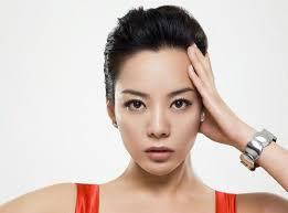 Actress Yang Ziyan (Page 1) - Line.17QQ.com