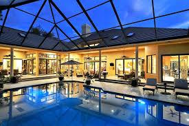 diy pool cage lighting patio lanai tropical with outdoor furniture 5 diy pool cage lighting