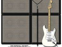 guitar: лучшие изображения (20) | Гитара, Радиолюбитель и <b>Лампа</b>