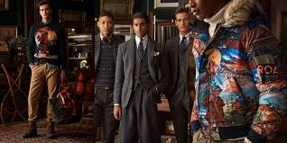 Polo <b>Ralph Lauren</b> FW20 Continues Its Cinematic <b>Legacy</b>