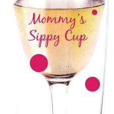 sippy cup wine glass uk diy mommys