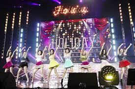 Girls Generation Tops Billboards World Albums Chart Be