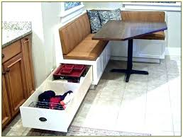 corner booth furniture. Kitchen Tables Booths Corner Bench Table With Storage Modern Booth Furniture