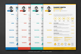 One Page Resume Template Gorgeous Stunning Design One Page Resume Template Word Fun Iwork Templates 60