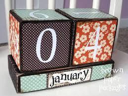 view in gallery calendar blocks