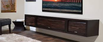wall mounted floating tv stands  woodwaves