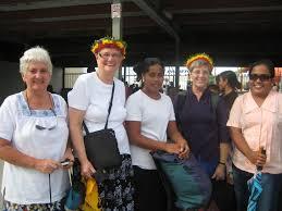 Kiribati foundation a transformative experience | The Sisters of The Good  Samaritan