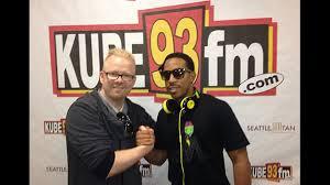 KUBE 93 changes format, Eric Powers leaves   KIRO-TV