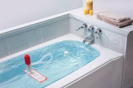 bathtub water waterbob striking bathtub water storage