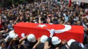 Son Dakika: PKK'nın şehit ettiği 13 vatandaşımızla ilgili provokatif  paylaşımlara soruşturma - Haberler